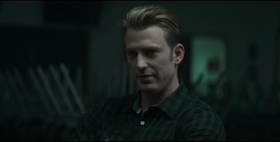 'Avengers: Endgame' Super Bowl Ad (VIDEO)