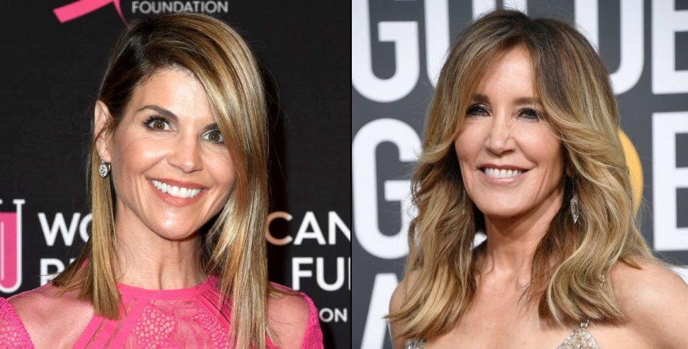 Lori Loughlin/Felicity Huffman College Admissions Scandal: Twitter Reactions
